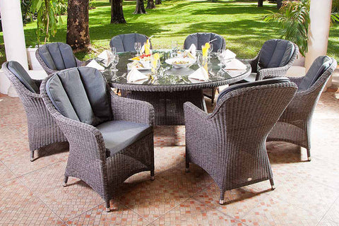 Garden Furniture Type