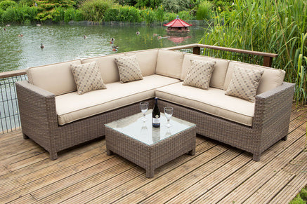 Garden Lounge and Sofa Sets