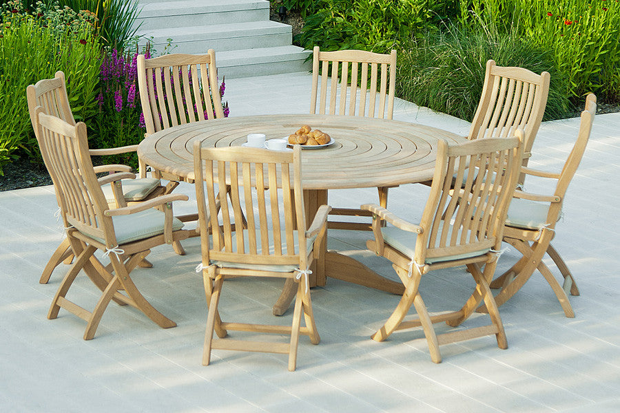 Hardwood Garden Furniture