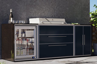 Profresco Trio Outdoor Kitchen
