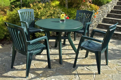 Resin Garden Furniture