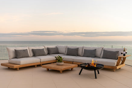 Alexander Rose Sorrento Garden Furniture Collection