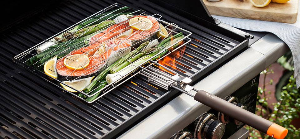 Discover the Features and Benefits of a Fervor Barbecue Grill