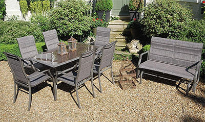 LeisureGrow Geneva Garden Furniture