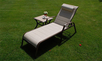 LeisureGrow Vienna Garden Furniture
