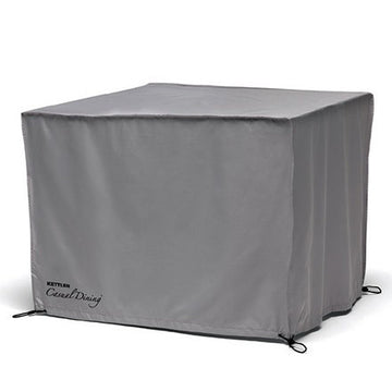 Kettler Palma Protective Garden Furniture Cover for Palma Cube Table
