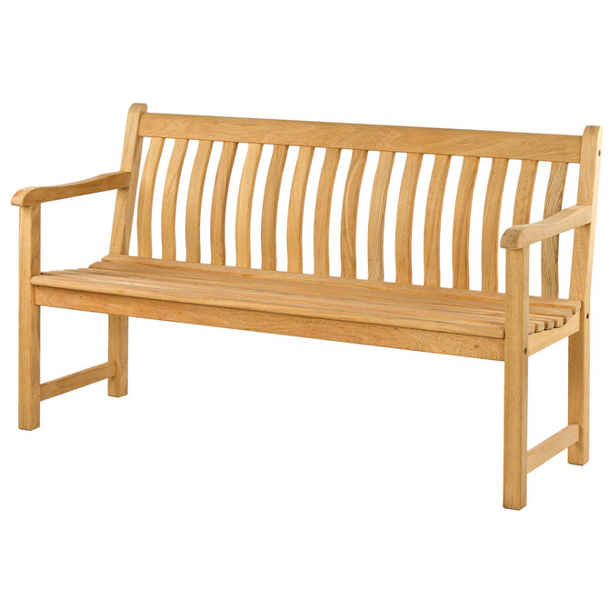 Alexander Rose Roble Broadfield Bench 5ft (1.5m)