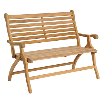 Alexander Rose Roble Folding Bench