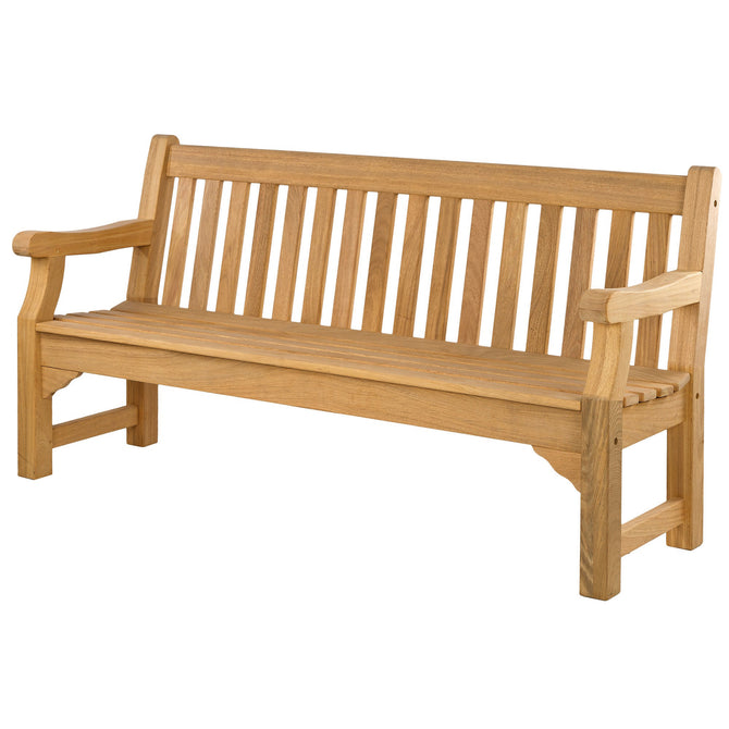 Alexander Rose Roble Park Bench 6ft (1.8m)