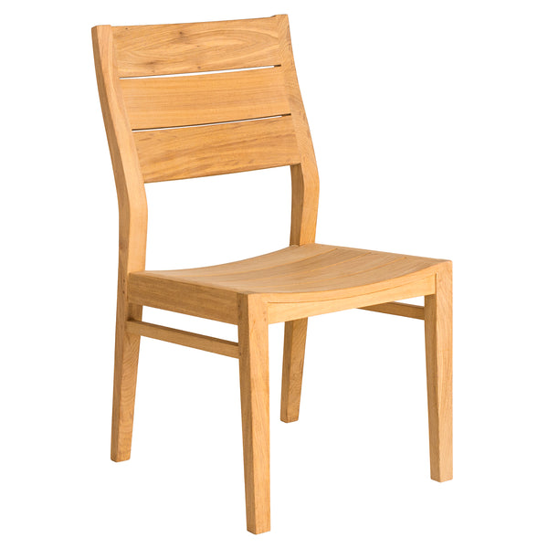 Alexander Rose Roble High Back Side Chair