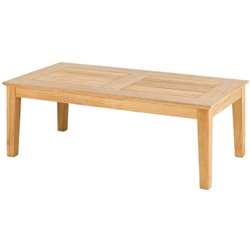Alexander Rose Roble Tivoli Rectangular Coffee Table
