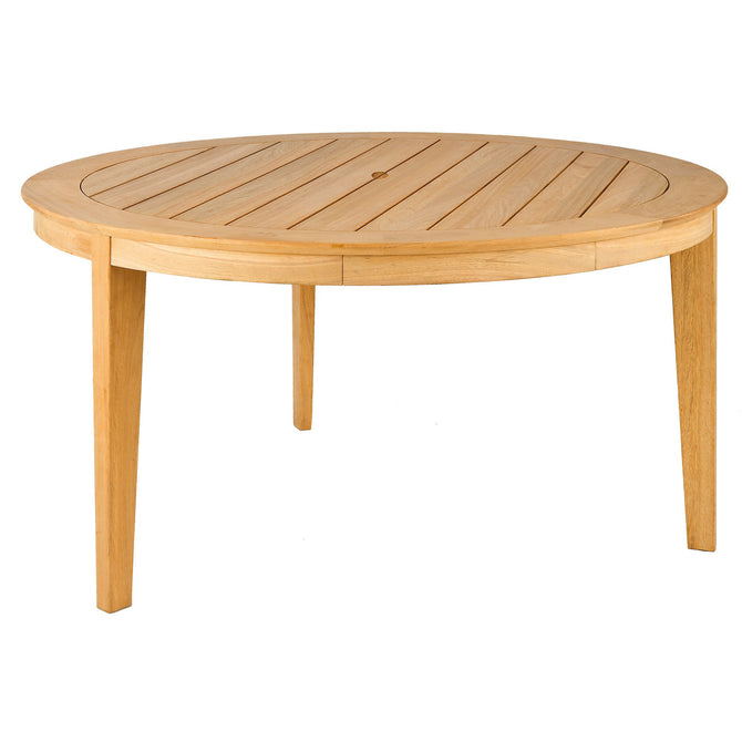 Alexander Rose Roble Tivoli Round Dining Table 1.6m