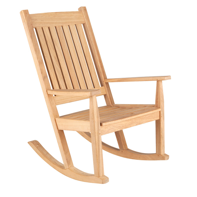 Alexander Rose Roble Kent Rocking Chair