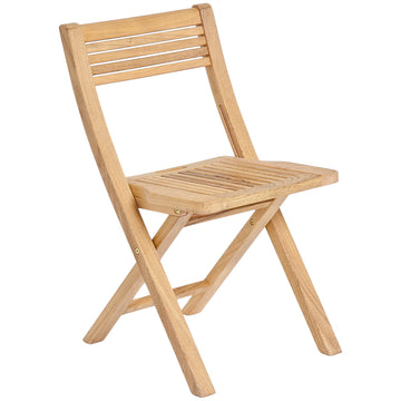 Alexander Rose Roble Folding Chair