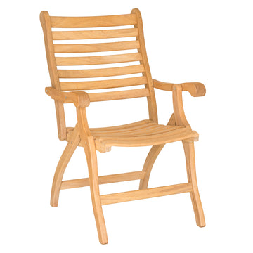 Alexander Rose Roble Folding Armchair