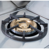 Beefeater Stainless Steel Build-in Outdoor Kitchen Side Burner