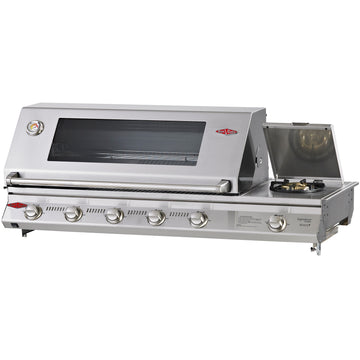 BeefEater Signature SL4000S 6 Burner Build-in Gas Barbecue