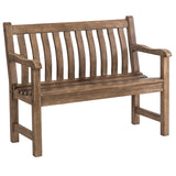Alexander Rose Sherwood Childrens Wooden Bench 2ft (0.6m)