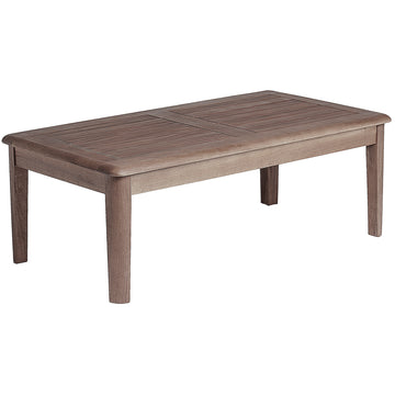 Alexander Rose Sherwood Broadfield Coffee Table 1.2m x 0.65m