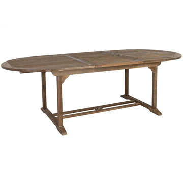 Alexander Rose Sherwood Outdoor Extending Table 1.8m - 2.4m