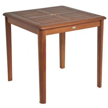 Alexander Rose Cornis Table 0.8m x 0.8m DIS