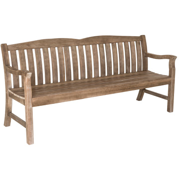 Alexander Rose Sherwood Cuckfield 6ft (1.8m) Garden Bench