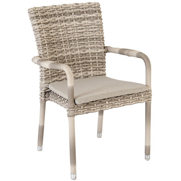 Alexander Rose Stacking Armchair Cushion