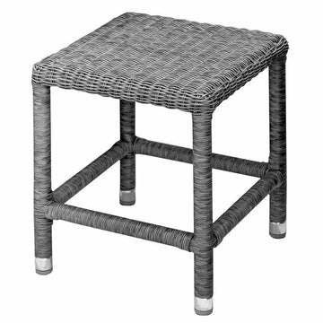 Alexander Rose Monte Carlo Sunbed Side Table