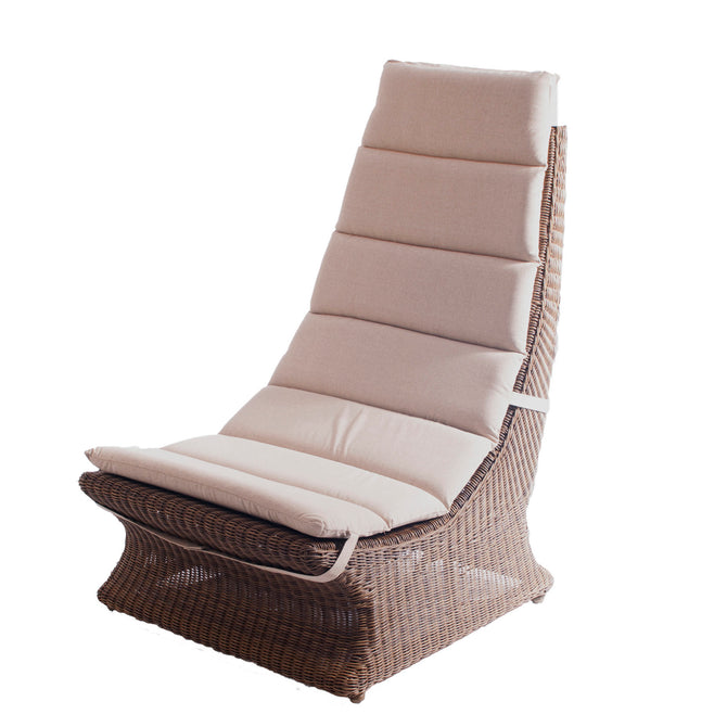 Alexander Rose San Marino Lazy Chair with Cushion