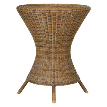 Alexander Rose San Marino Round Bistro Table 0.6m
