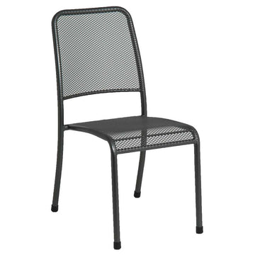 Alexander Rose Portofino Stacking Chair