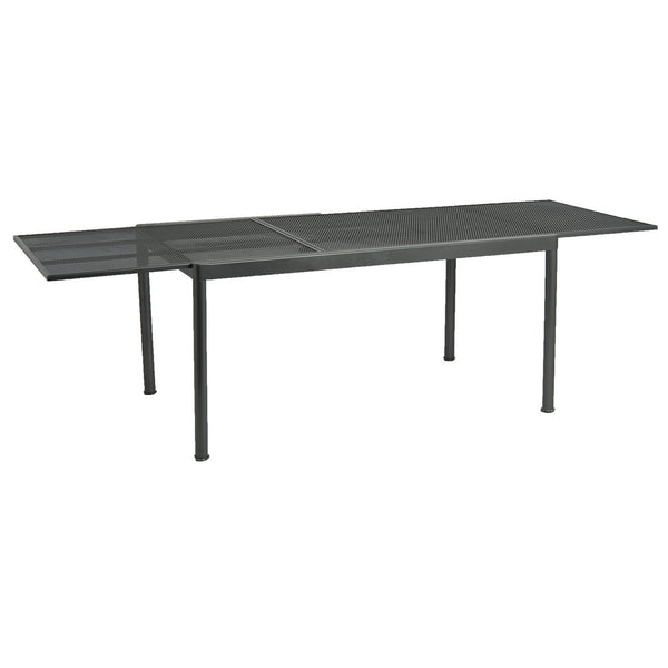 Alexander Rose Portofino Extending Table 2.7m/1.5m x 0.9m