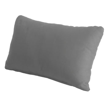 Alexander Rose Beach Scatter Cushion - Grey