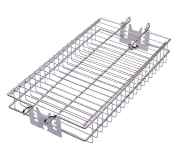 BeefEater Barbecue Rotisserie Spit Basket