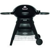 BeefEater BIGG BUGG Portable 2 Burner Gas Barbecue with Stand - Black