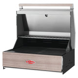 BeefEater 1500 Series 4 Burner Build-in Gas Barbecue