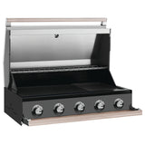 BeefEater 1500 Series 5 Burner Build-in Gas Barbecue