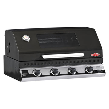 BeefEater Discovery 1100E Series 4 Burner Build-in Gas Barbecue