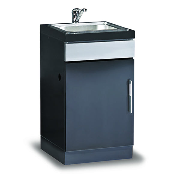 BeefEater 1100 Discovery Outdoor Kitchen Sink Unit ...