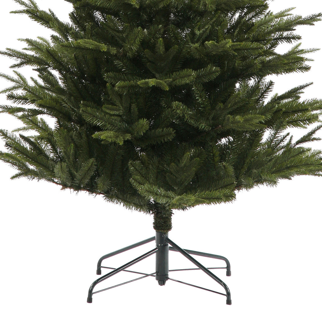 Artificial PE Green Christmas Tree Balsam Pine by Noma ...