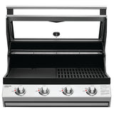 BeefEater Signature 2000 Series 4 Burner Build-in Gas Barbecue