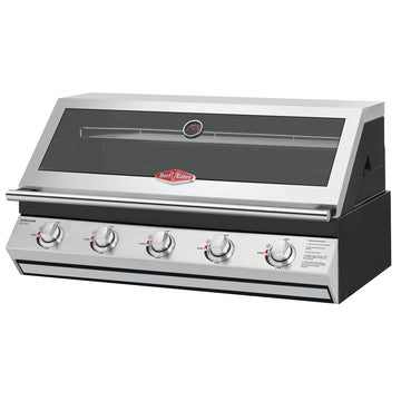 BeefEater Signature 2000 Series 5 Burner Build-in Gas Barbecue