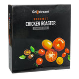 Grillstream Gourmet Barbecue Chicken Roaster