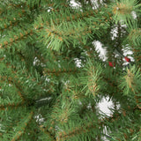 Dunhill Green Artificial Christmas Tree by The Christmas Centre - 5ft, 6ft, 7ft, 9ft