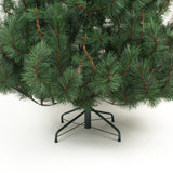 Mountain Pine Green Artificial Christmas Tree by The Christmas Centre - 6ft, 7ft