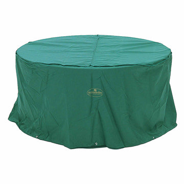 Alexander Rose Round Garden Furniture Set Cover 2.1m