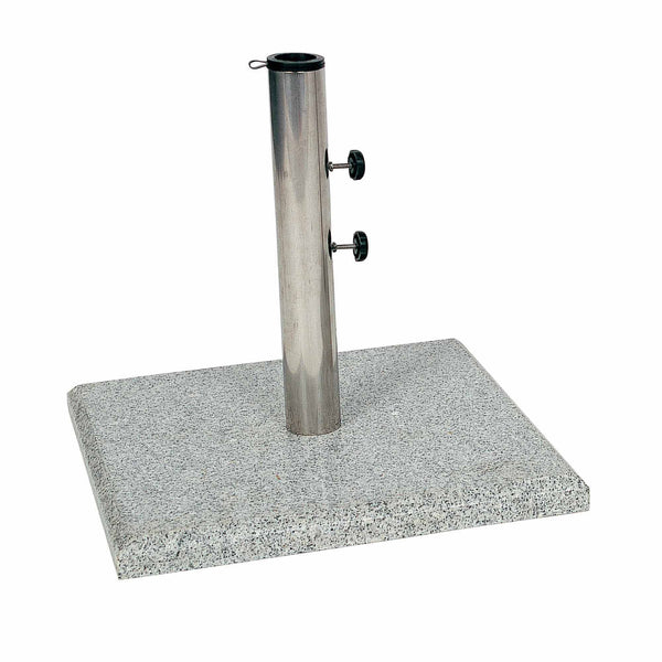 Alexander Rose Granite Garden Parasol Base - 20kg