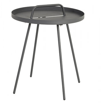 Alexander Rose Outdoor Rimini Tray Side Table