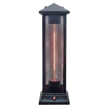 Kalos Universal Outdoor Electric Patio Lantern Heater 65cm