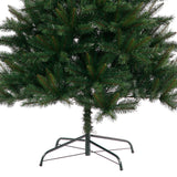 Liberty Pine Green Artificial Christmas Tree by Noma - 6ft, 7ft,